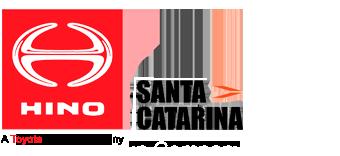 HINO Santa Catarina